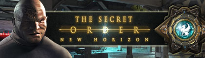 The Secret Order: New Horizon screenshot
