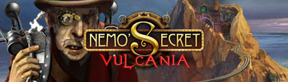 Nemo's Secret: Vulcania screenshot