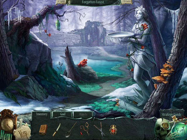 Curse at Twilight: Thief of Souls large screenshot
