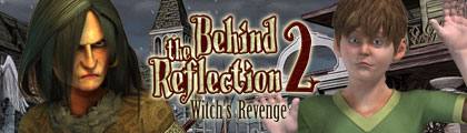 Behind the Reflection 2: Witch's Revenge screenshot