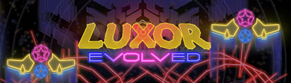 Luxor Evolved screenshot