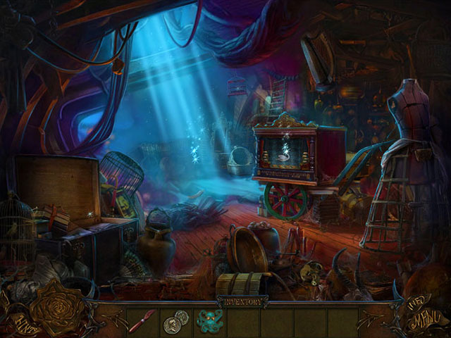 Bluebeard's Castle large screenshot