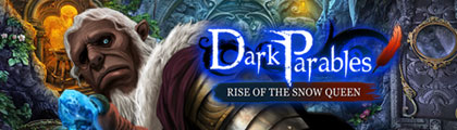 Dark Parables: Rise of the Snow Queen screenshot