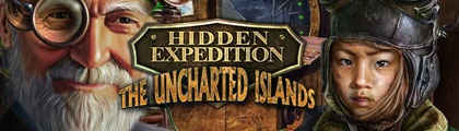 Hidden Expedition: Uncharted Islands screenshot