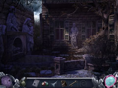 Haunted Past: Realm of Ghosts Collector's Edition thumb 1