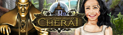 The Dark Hills of Cherai: The Regal Scepter screenshot