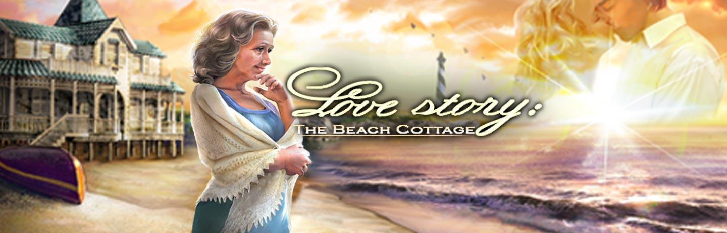 Love Story 2: The Beach Cottage