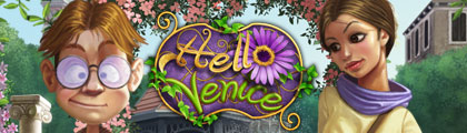 Hello Venice screenshot