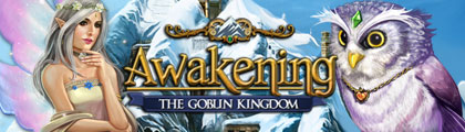Awakening: The Goblin Kingdom screenshot
