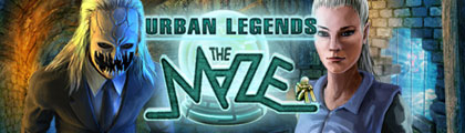 Urban Legends: The Maze screenshot