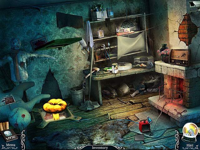 Urban Legends: The Maze large screenshot