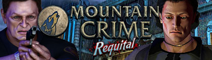 Mountain Crime: Requital screenshot