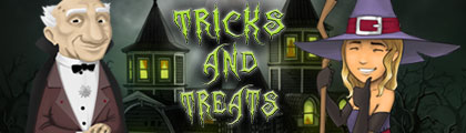 Tricks & Treats screenshot