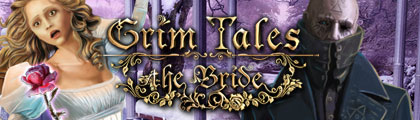 Grim Tales: The Bride screenshot