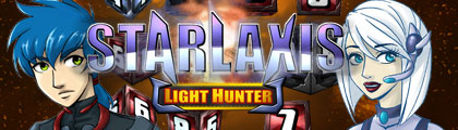 Starlaxis: Light Hunter screenshot