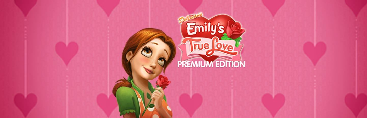 Delicious: Emily's True Love Premium Edition