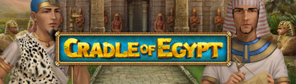 Cradle of Egypt screenshot