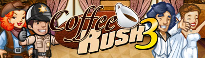 Coffee Rush 3 screenshot