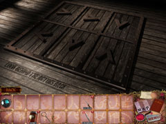 Mortimer Beckett and the Crimson Thief Screenshot 2