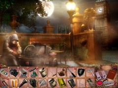 Mortimer Beckett and the Crimson Thief Screenshot 3