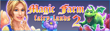 Magic Farm 2: The Fairy Lands screenshot