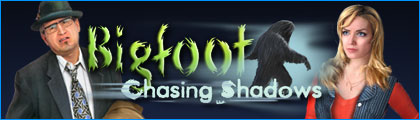 Bigfoot: Chasing Shadows screenshot