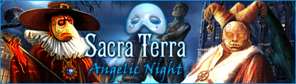 Sacra Terra: Angelic Night screenshot