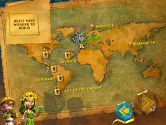 7 Wonders Magical Mystery Tour Screenshot 1