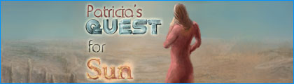 Patricia's Quest For Sun screenshot