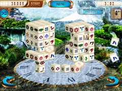 Mahjongg Dimensions Deluxe 2 Screenshot 3