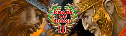 Roads of Rome 3 screenshot