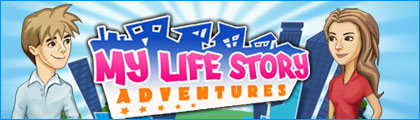 My Life Story: Adventures screenshot