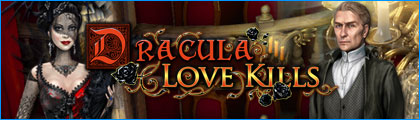 Dracula: Love Kills screenshot