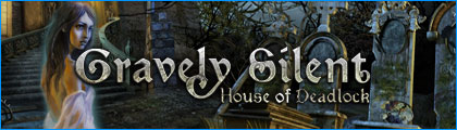Gravely Silent: House of Deadlock screenshot