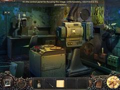 Vampire Saga: Welcome to Hell Lock Screenshot 1