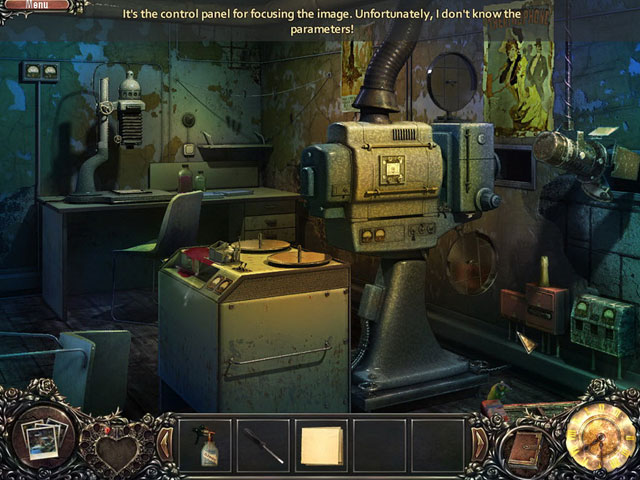 Vampire Saga: Welcome to Hell Lock large screenshot