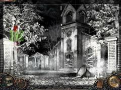 Vampire Saga: Welcome to Hell Lock Screenshot 3