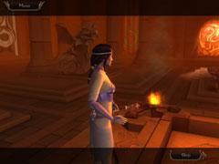 Magical Mysteries: Path of the Sorceress Screenshot 2