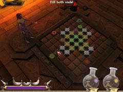 Magical Mysteries: Path of the Sorceress Screenshot 3