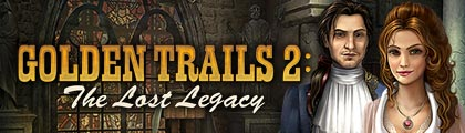 Golden Trails 2: The Lost Legacy screenshot