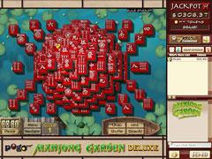 Mahjong Garden Deluxe Screenshot 3