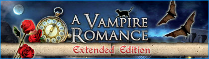 A Vampire Romance: Extended Edition screenshot