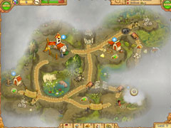 Island Tribe 2 Screenshot 1