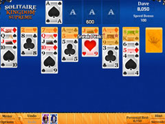 Solitaire Kingdom Supreme thumb 2