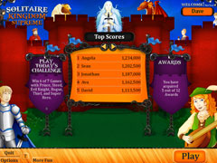 Solitaire Kingdom Supreme thumb 3