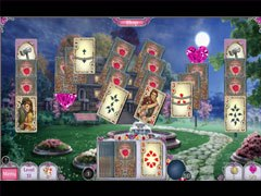 Jewel Match Solitaire L'Amour thumb 1