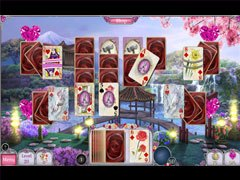 Jewel Match Solitaire L'Amour thumb 3