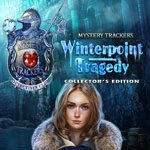 Mystery Trackers: Winterpoint Tragedy CE