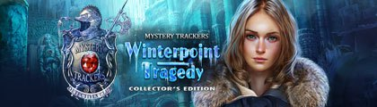 Mystery Trackers: Winterpoint Tragedy CE screenshot