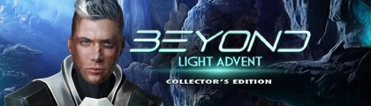Beyond: Light Advent Collector's Edition screenshot